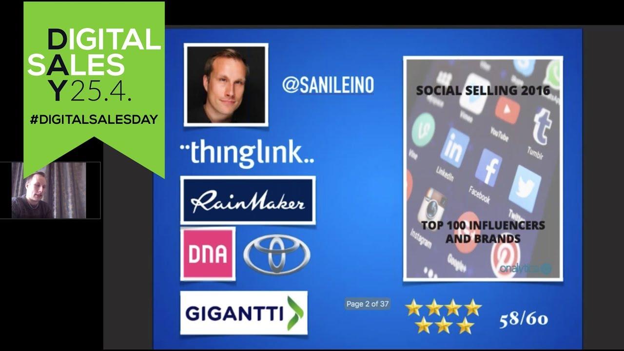 Social Selling & B2B